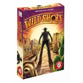 WILD SHOT