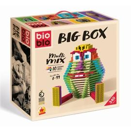 BIOBLO BIG BOX 340 BRIQUES