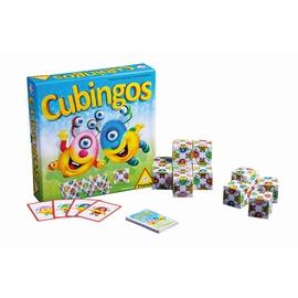 CUBINGOS HC