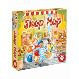 SHOP HOP HC