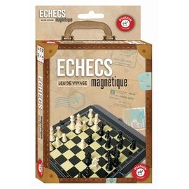 ECHECS MAGNETIQUE