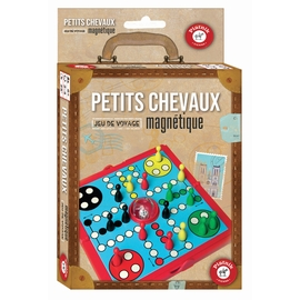 PETITS CHEVAUX MAGNETIQUE