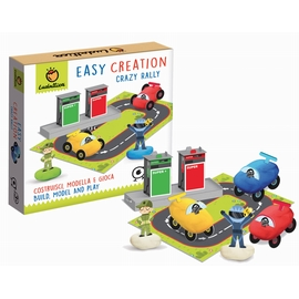 CREATIVE PLAYSET CRAZY RALLY