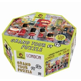GRAND TOUR PUZZLE LONDRES