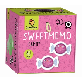 MEMORY CANDY