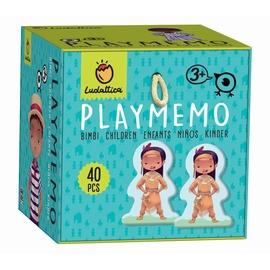 MEMORY ENFANTS DU MONDE