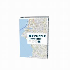 MYPUZZLE MARSEILLE