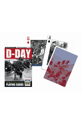 D-DAY - 55 CARTES