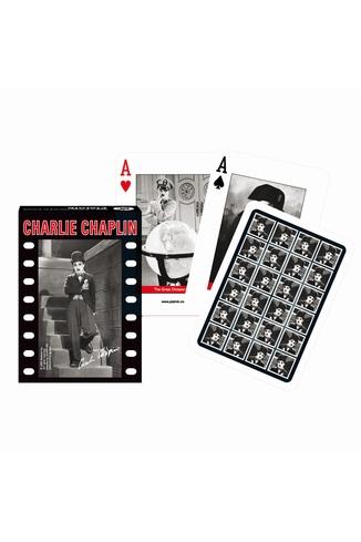 CHARLIE CHAPLIN - 55 CARTES