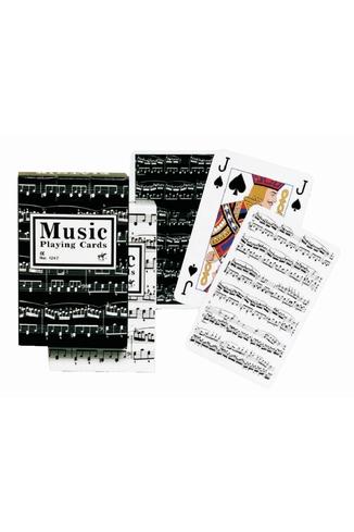 MUSIC HC - 55 CARTES