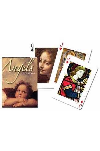 ANGELS HC - 55 CARTES