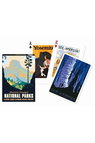 NATIONAL PARC HC - 55 CARTES