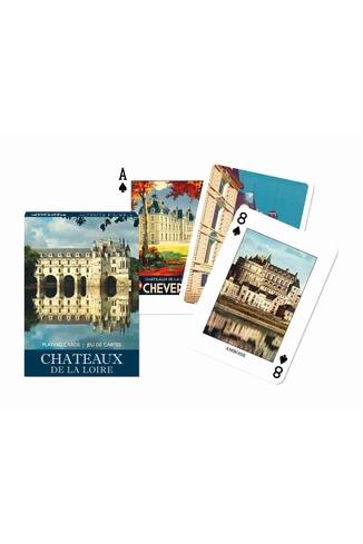 CHATEAU DE LA LOIRE - 55 CARTES
