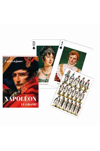 NAPOLEON - 55 CARTES