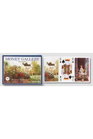 MONET - 2 X 55 CARTES