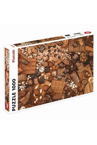 CHOCOLAT - 1000 PIECES