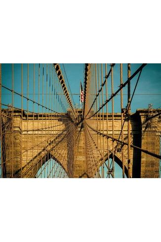 BROOKLYN BRIDGE HC - 1000 PIECES