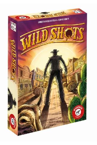 WILD SHOT -