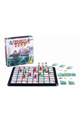 VENEZIA 2099 HC -