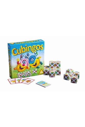CUBINGOS HC - PIATNIK