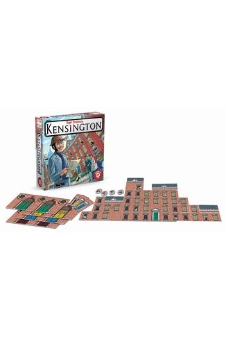 KENSINGTON - PIATNIK
