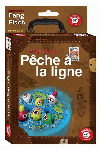 PECHE A LA LIGNE MAGNETIQUE - MAGNETIQUE