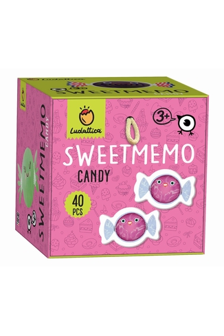 MEMORY CANDY -