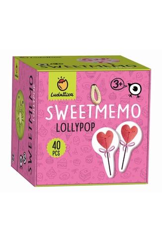 MEMORY LOLLYPOP -