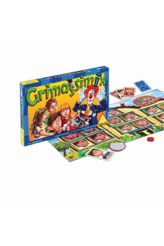 GRIMASSIMIX -