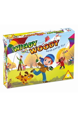 WINDY WOODY - PIATNIK