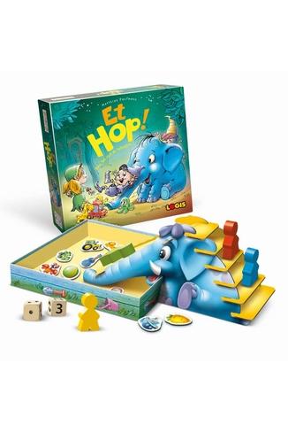 ET HOP -