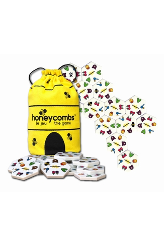 HONEYCOMBS -