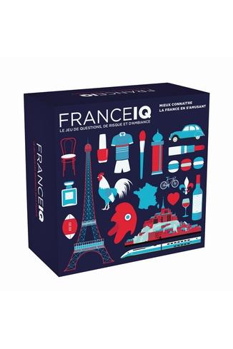 FRANCE IQ - HELVETIQ
