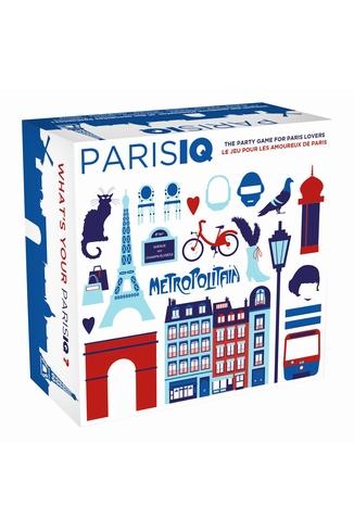 PARIS IQ BILINGUE - HELVETIQ