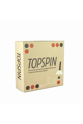 TOPSPIN - HELVETIQ