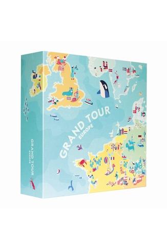 GRAND TOUR EUROPE - HELVETIQ