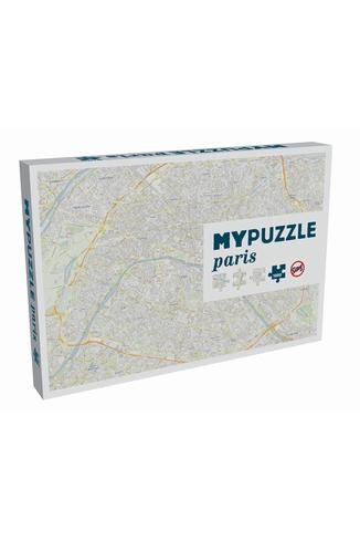 MYPUZZLE PARIS - HELVETIQ