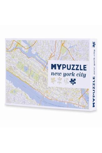 MYPUZZLE NEW YORK - HELVETIQ