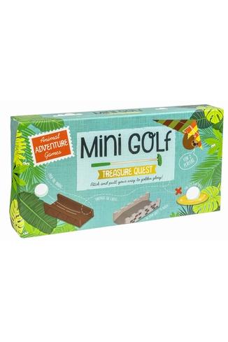 MINI GOLF -