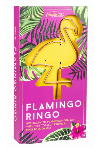 FLAMINGO RINGO -