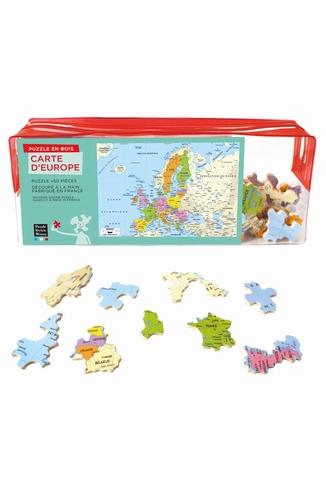 CARTE D EUROPE -