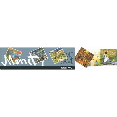 Coffret de 2 x 18 cartes de mémo pour redécouvrir les