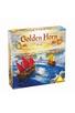 GOLDEN HORN -