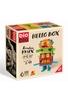 BIOBLO HELLO BOX 100 BRIQUES - 100 BRIQUES 5 COULEURS