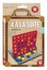 4 A LA SUITE -