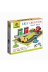 CREATIVE PLAYSET CRAZY RALLY  -