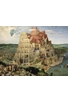 LA TOUR DE BABEL - BRUEGEL L'ANCIEN
