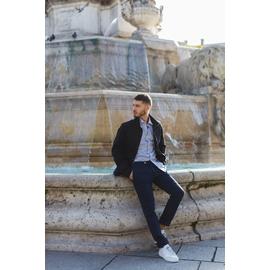 Parka By spontini pour Hommes - 4 poches exterieurs - 2
