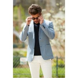 Veste by Spontini pour homme. - 2 poches plaquées -