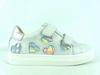 la paire de chaussure fille 3099 pour les enfants modernes,